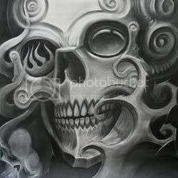 skulls Pictures, Images and Photos